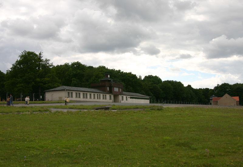 IKonzentrationslager Buchenwald