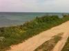 Steilküste bei Wustrow