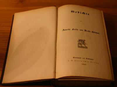 Gedichte 1844