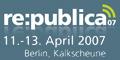 re-publica 2007
