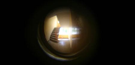 Jenseits der Tür