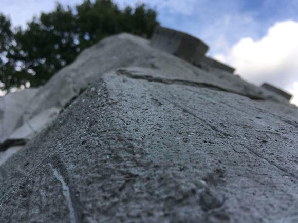 Justin Matherly: Nietzsche's Rock