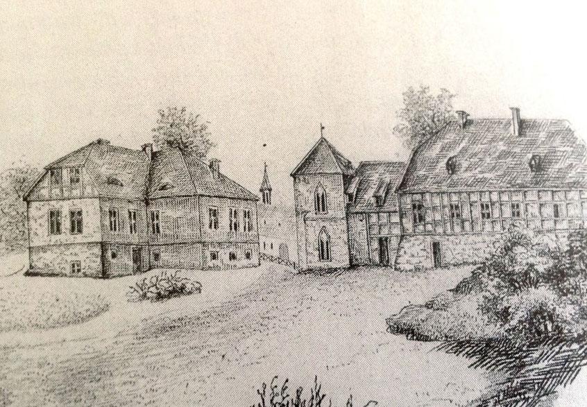 Before-Gut Abbenburg