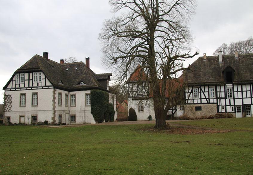 After-Gut Abbenburg