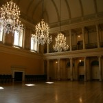 Assembly Rooms: Der Tea Room