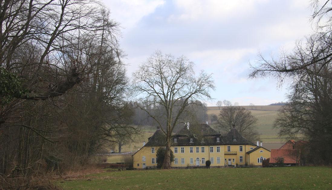 After-Der Bökerhof (Gartenseite)