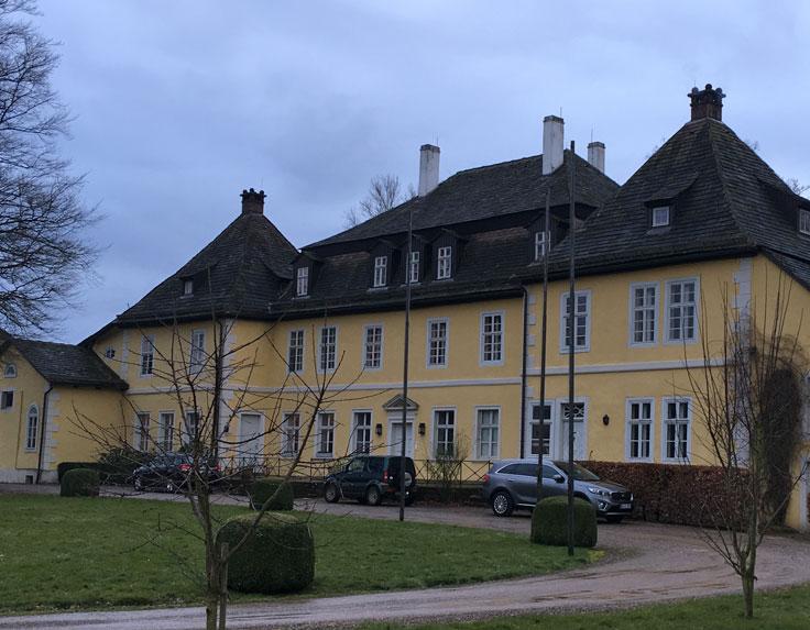 After-Bökerhof (Frontseite)