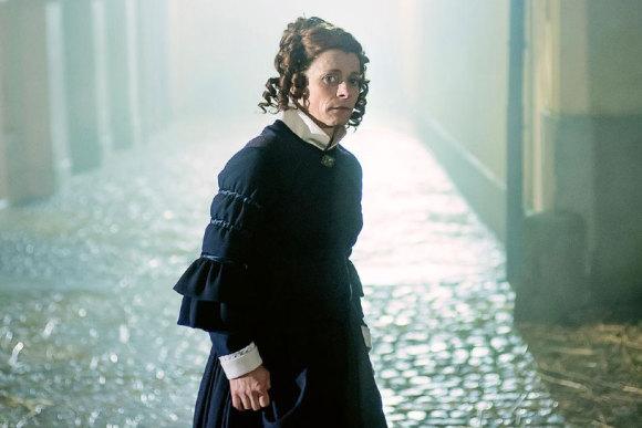 Das Tatort-Drehbuch lässt Annette von Droste-Hülshoff durchs revolutionsgeschüttelte Konstanz laufen.