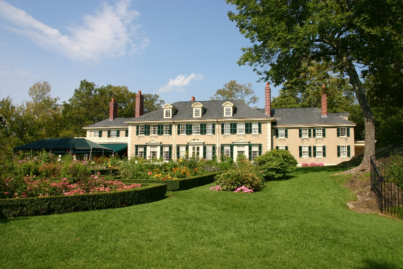 Hildene - Lincoln Family Home in Manchester, Vermont