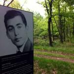Spandauer Forst: Hier erschossen Grenzer den West-Berliner Adolf Philipp, der als Fluchthelfer die Grenzanlagen ausspionierte