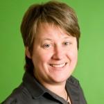 Das bin ich: Monika Gemmer, Digitaljournalistin mit langjähriger Berufserfahrung. Foto: Renate Schildheuer