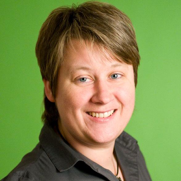 Das bin ich: Monika Gemmer, 45, Digitaljournalismus mit langjähriger Berufserfahrung